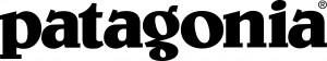 Logo Patagonia noir