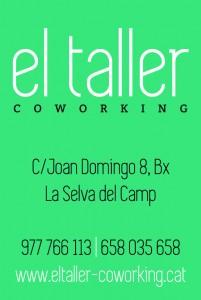 Taller Selva logo
