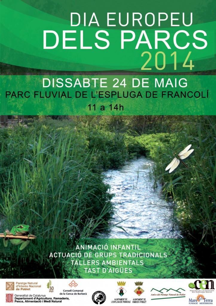 DE_Parcs 2014