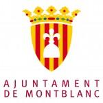 Aj Montblanc escut