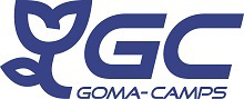 Goma-Camps logo