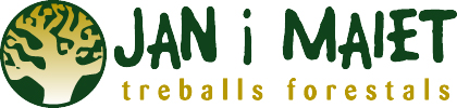 Jan i Maiet logo