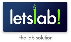 Letslab logo