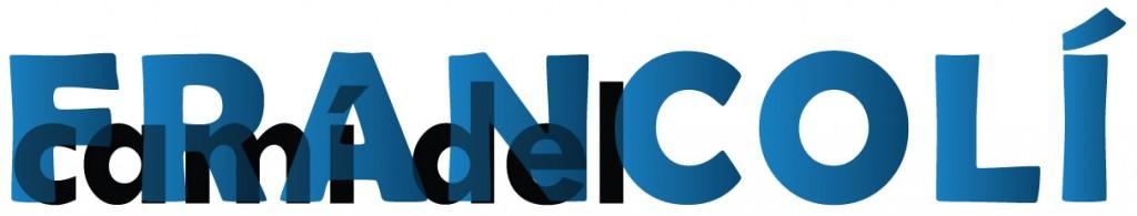logo Camí del Francolí copy