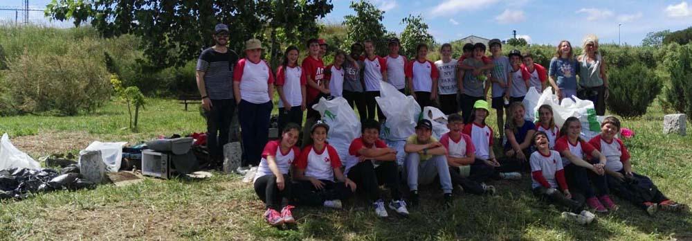 Clean Up 2017(La Selva del Camp).1